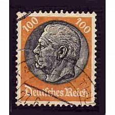 Buy German Used Scott #431 Catalog Value $1.20