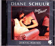 Buy Pure Schuur by Diane Schuur CD 1991 - Very Good