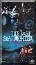 Buy VHS - The Last Starfighter (1984) *Catherine Mary Stewart / Lance Guest*