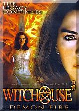 Buy DVD - Witchouse 3: Demon Fire (2001) *Debbie Rochon / Tanya Dempsey / Full Moon*