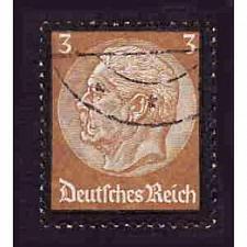 Buy German Used Scott #436 Catalog Value $.45
