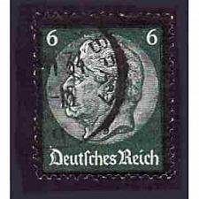 Buy German Used Scott #438 Catalog Value $.45