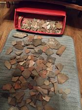 "Buy Pottery Shards From Arizona - ""Guaranteed Authentic"""