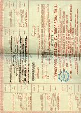 Buy Panama Canal Lottery Bonds 1888-Appears 2 Different?