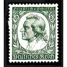 Buy German Hinged Scott #446 Catalog Value $2.25