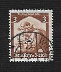 Buy German Used Scott #448 Catalog Value $1.20