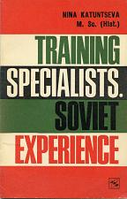 Buy Soviet Training Pamphlet - Translated To English
