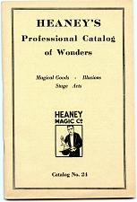 Buy Magic - Heaney's Catalog - Complete
