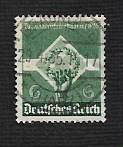 Buy German Used Scott #454 Catalog Value $1.35