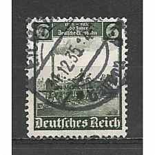Buy German Used Scott #459 Catalog Value $.80