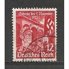 Buy German Used Scott #468 Catalog Value $.70