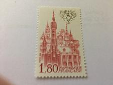 Buy France Tourism Lille mnh 1982