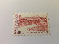 Buy France Tourism Aix-en-Provence mnh 1982