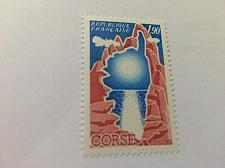 Buy France Corse mnh 1982