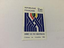 Buy France Industrialized countries congress mnh 1982