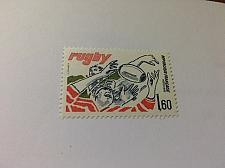 Buy France Rugby 1982 mnh