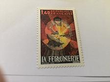 Buy France Handicrafts 1982 mnh