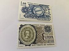 Buy France Europa 1982 mnh