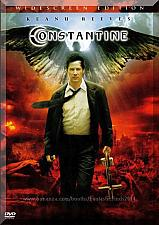 Buy DVD - Constantine (2005) *Keanu Reeves / Rachel Weisz / Shia LaBeouf*
