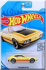 Buy Hot Wheels - Volkswagen SP2: Volkswagen #10/10 - 119/250 (2019) *Light Yellow*