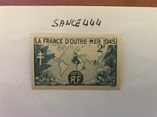 Buy France French overseas mnh 1945