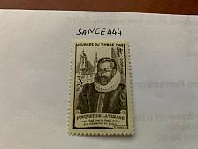 Buy France Stamp Day mnh 1946
