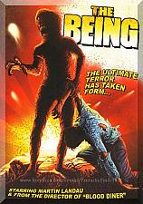 Buy DVD - The Being (1983) *Marianne Gordon / Ruth Buzzi / Martin Landau / Sci-Fi*