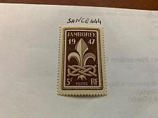 Buy France Scouting mnh 1947