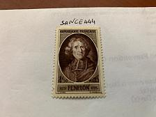 Buy France Famous Fenelon de Cambrai missionary mnh 1947