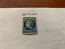 Buy France Ceres mnh 1947