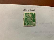 Buy France Marianne 3f mnh 1947