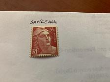 Buy France Marianne 3.50f mnh 1947