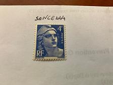 Buy France Marianne 4f mnh 1947