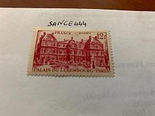 Buy France Luxembourg Palace 12f mnh 1948