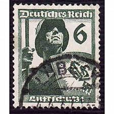 Buy German Used Scott #482 Catalog Value $.40