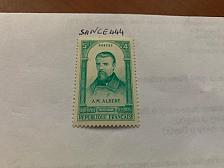 Buy France Famous A. M. Albert 1948 mnh