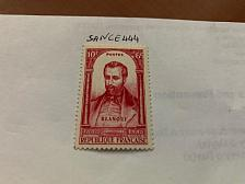 Buy France Famous A. Blanqui politician 1948 mnh