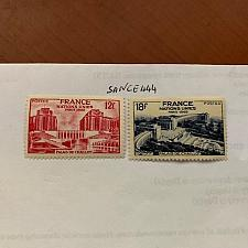 Buy France United Nations 1948 mnh
