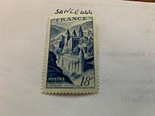 Buy France Conques Abbey 18f mnh 1948