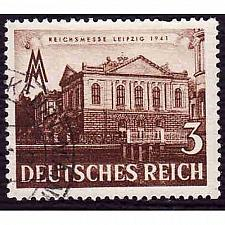 Buy German Used Scott #498 Catalog Value $1.00