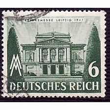 Buy German Used Scott #499 Catalog Value $1.00