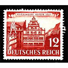 Buy German MNH Scott #500 Catalog Value $1.76