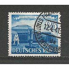Buy German Used Scott #501 Catalog Value $1.60
