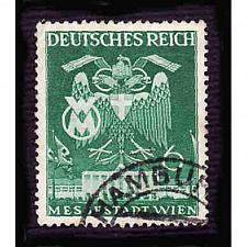 Buy German Used Scott #503 Catalog Value $.55