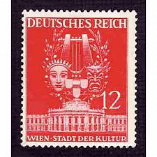 Buy German MNH Scott #504 Catalog Value $1.80