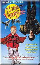 Buy VHS - The Little Vampire (2000) *Jonathan Lipnicki / Alice Krige / Jim Carter*
