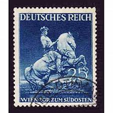 Buy German Used Scott #505 Catalog Value $1.60