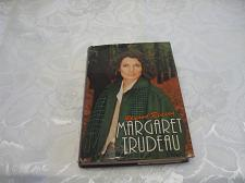 Buy Beyond Reason Margaret Trudeau Autobiography Hardcover With DustJacket