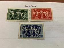 Buy France UPU 75 years mnh 1949
