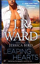 Buy Leaping Hearts by J. R. Ward 2012 Paperback Book - Very Good